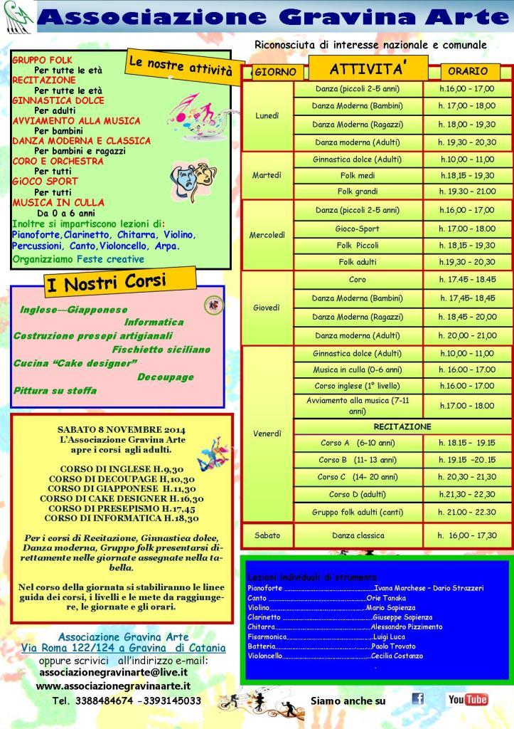 LOCANDINA A5- 2014-15 per sito